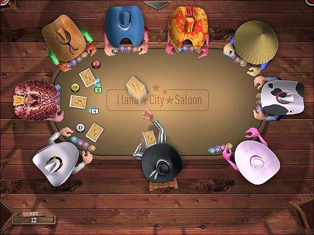 5 Rekomendasi Game Poker online Terbaik