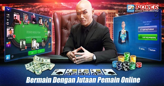 3 Cara Mudah Download Poker Texas Boyaa for PC