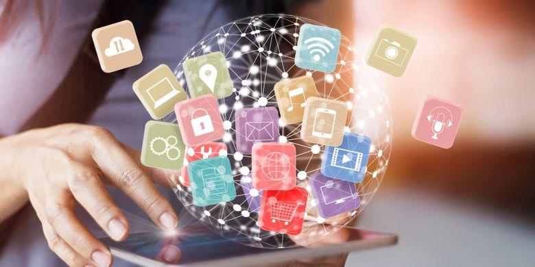 Optimasi Peran Media Sosial dalam Pemasaran Digital