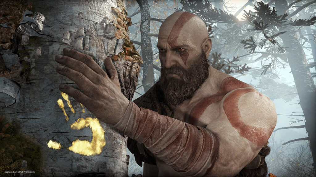 God of War Review, The Pros