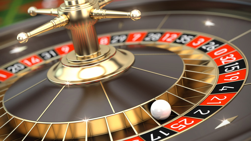 About Live Online Roulette