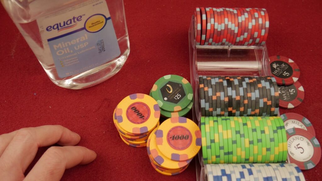 How to Buy Cheap Poker Supplies and Still Get Value
